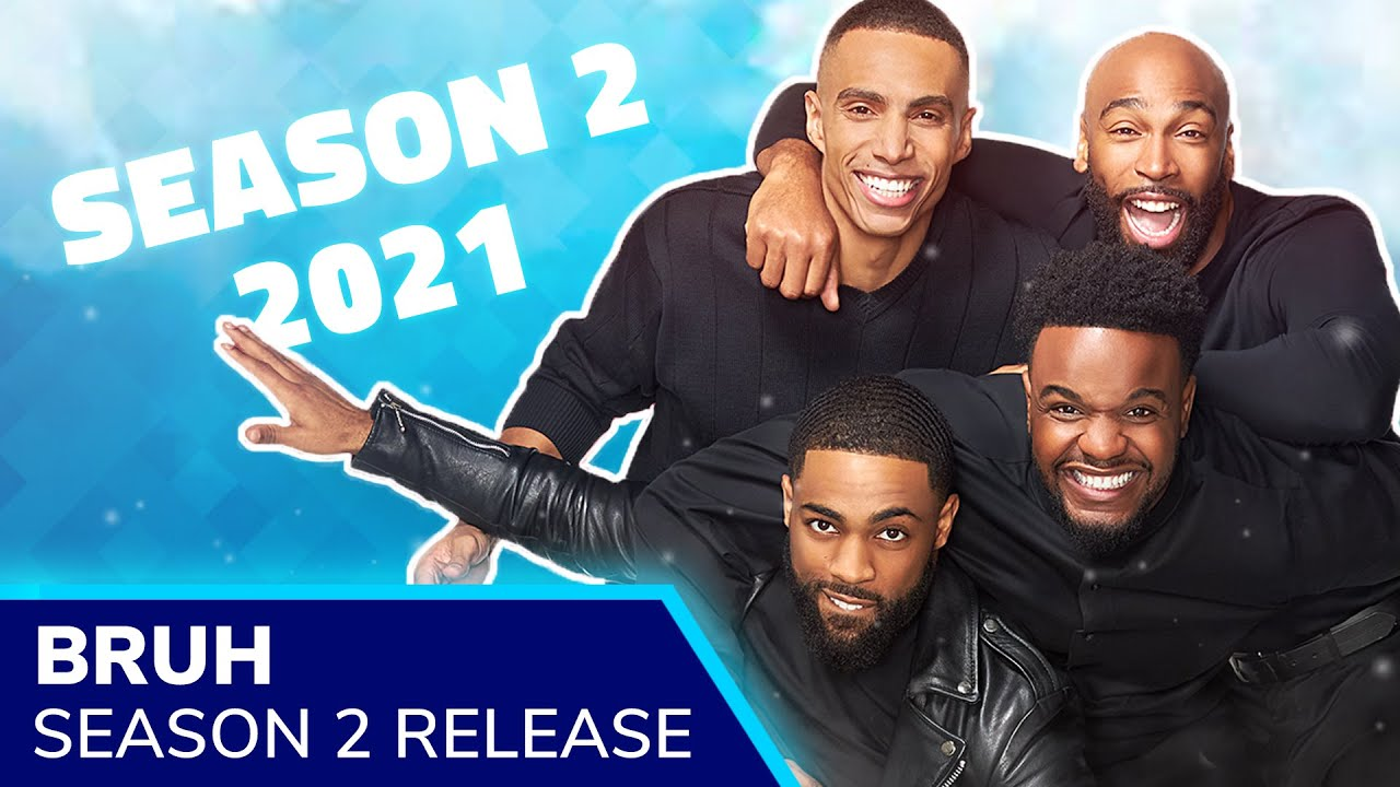 Download BRUH Season 2 Release Confirmed by Tyler Perry: Barry Brewer, Mahdi Cocci & Alyssa Goss Will Return