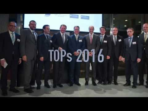 12. Private Banking Gipfel 2015: TOPs 2016 (Teil 3)