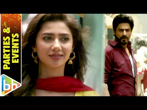 Raees Success Press Conference | Mahira Khan | Shah Rukh Khan | Nawazuddin Siddiqui