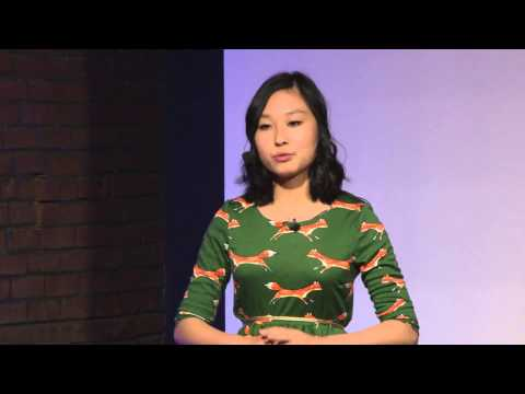 The necessity of the student voice | Catherine Zhang | TEDxPlano