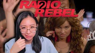 Radio Rebel needs to give me back my dopamine
