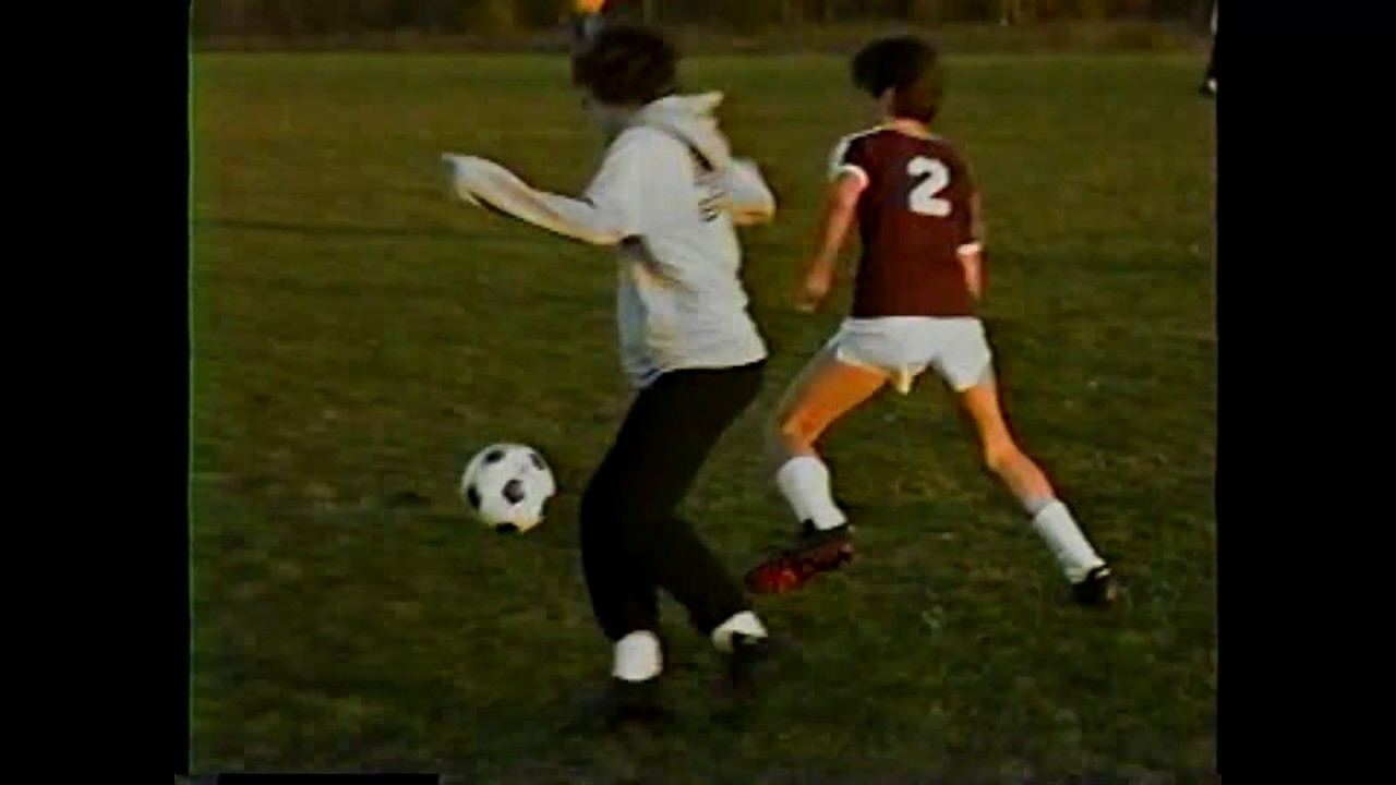 Champlain-Rouses Point - PAFB Youth Soccer   10-14-87