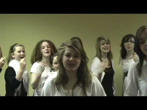 Renmore Youth Singers, Galway