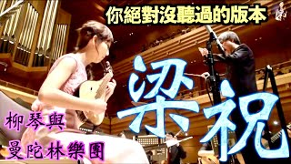 The Butterfly Lovers 「梁祝」/陳雅慧(柳琴)Liuqin solo : CHAN YA HUI