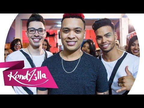 Os Cretinos feat DJ Kelvinho - Taca Essa Tabaca (KondZilla) thumbnail