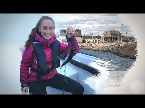 Air Canada Foundation: Our inspiring hero Arianne