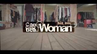 Conceptica | Woman. Глава 1. Самодостаточность
