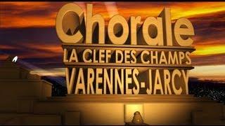 Va pensiero par la chorale de la Clef des Champs