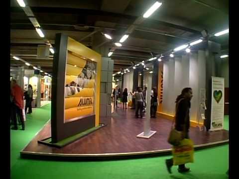 Building Green Expo Athens promo video