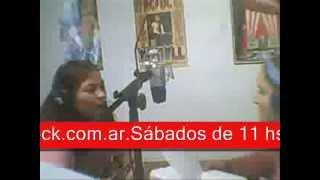 Programa 2 de Tenemos con qué. indie rock, Tres Arroyos, Buenos Aires