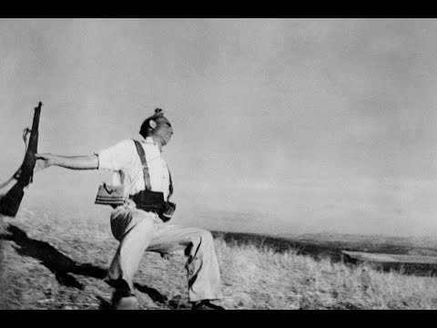 The Complete Works of  Robert Capa