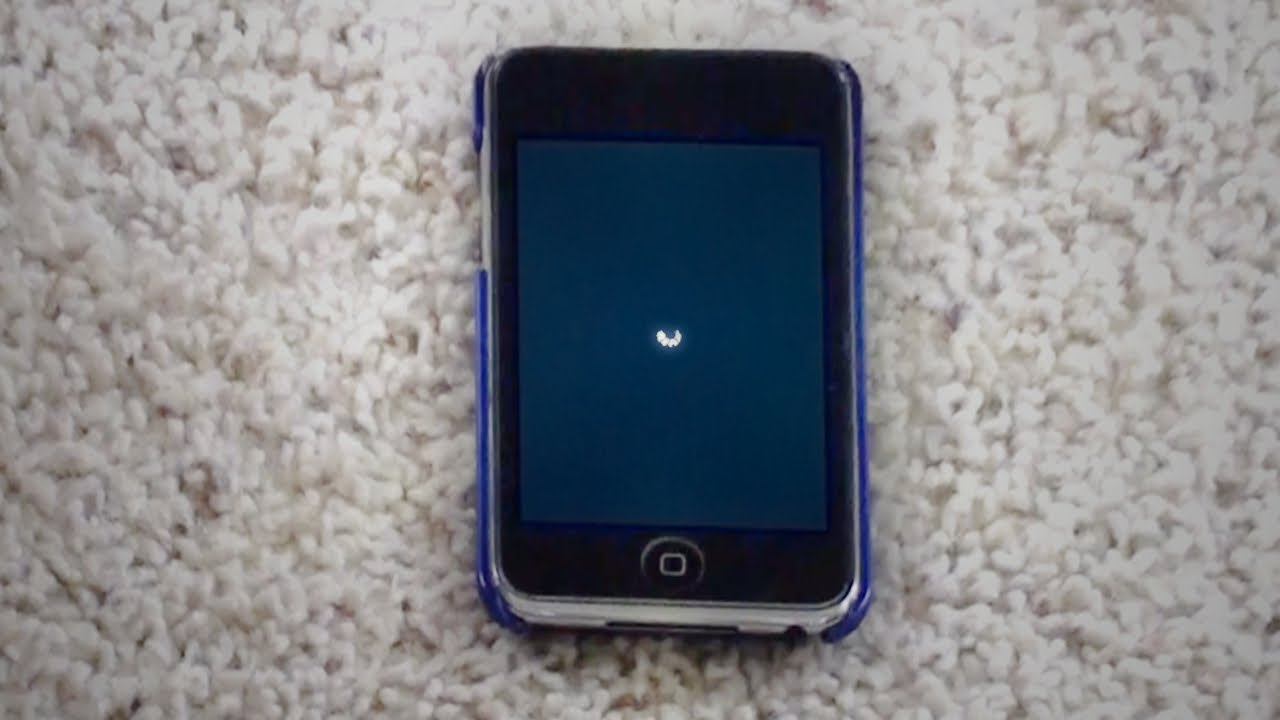 How To Unfreeze An Iphone