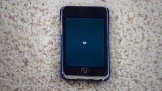 Unfreeze iPod/iphone Without Data Loss(, 2011-05-10T20:04:02.000Z)