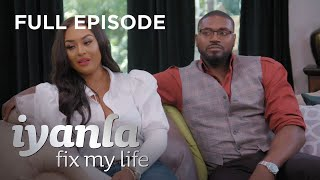 "Full Episode: ""Basketball Lies - Brandi and Jason Maxiell"" (Ep. 505) | Iyanla: Fix My Life | OWN"