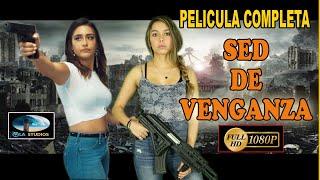 Venganza pelicula completa en español