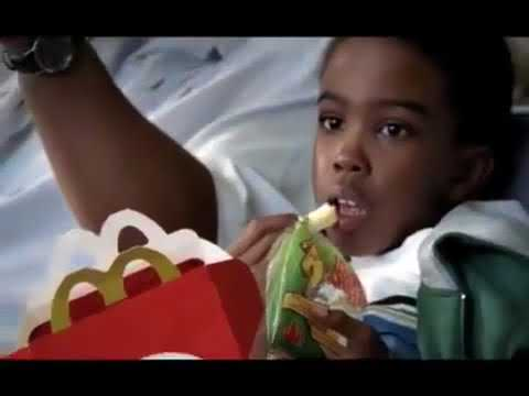 Layover  Beijing 2008 Olympic Games McDonald's Commercial