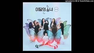 [ep] 이달의 소녀 – [x x] release date: 2019.02.19 genre: dance language: korean track list: 01. x 02. butterfly *title 03. 위성(satellite) 04. curiosity 05. 색깔(co...