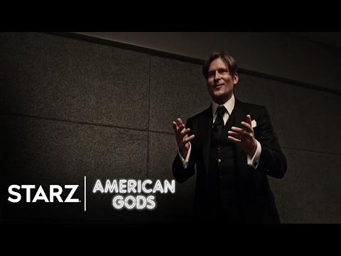 American Gods   Mr. World   STARZ