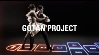 Gotan Project - Rayuela (Official Music Video)