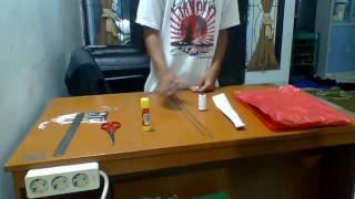 Cara Membuat Layang Layang X Rpl SMKN 10 Jakarta