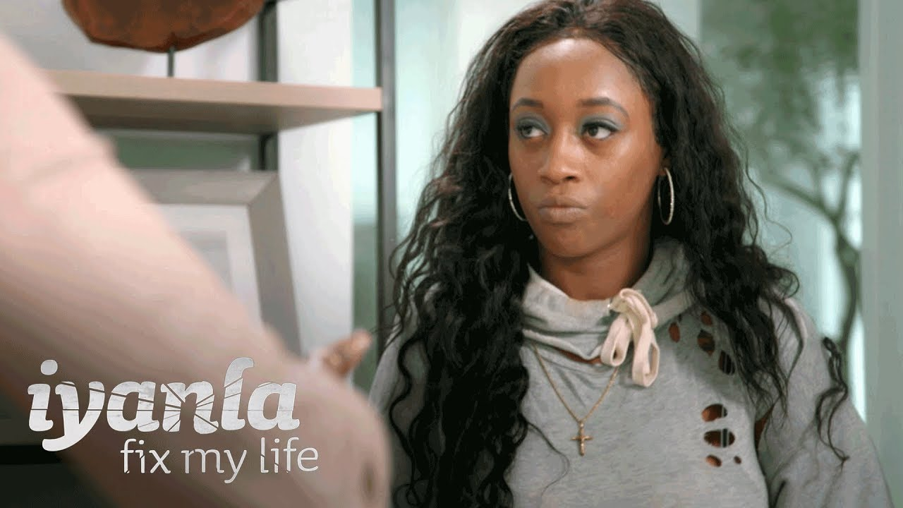 Image result for First Look: Iyanla and Philando Castile's Fiancée | Iyanla: Fix My Life | Oprah Winfrey Network