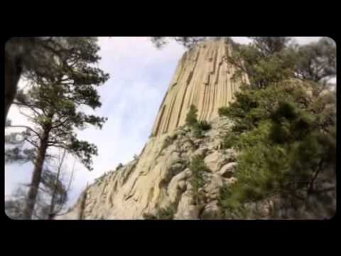 Devils Tower National Park - Wyoming