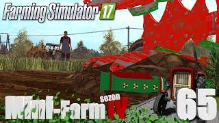 """Farming Simulator 17 Mini-Farm #65 - """"Sąsiad wyorał niewypał?!?"""""""