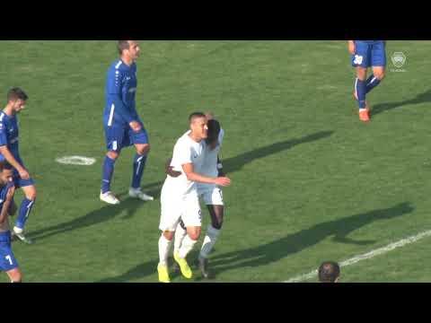HIGHLIGHTS | KF RENOVA Vs FC SHKUPI 2:2 (27.10.2019)