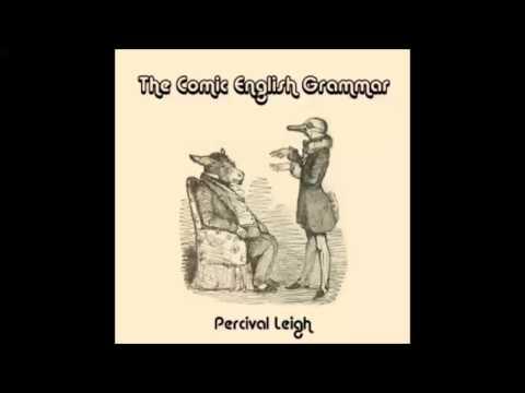 The Comic English Grammar (FULL Audiobook)