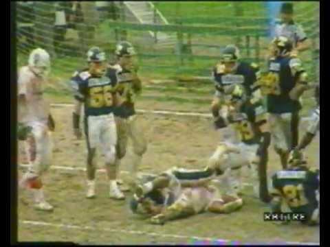XI Giornata Campionato FIAF 1988