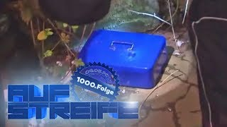 Tickende Kiste: Sind alle in Gefahr? (10/10) | 1000. Folge Spezial | Auf Streife | SAT.1 TV