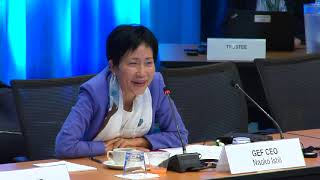 56th GEF Council Day 2 - June 11, 2019 AM Session - Part 1