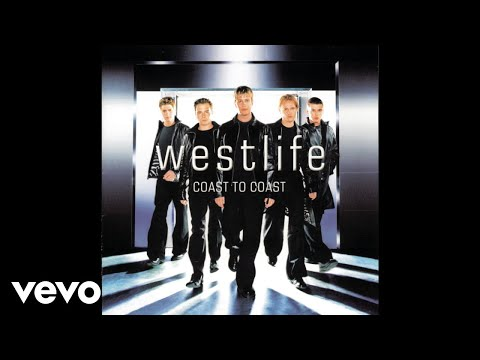 Westlife - Close (Official Audio) mp3