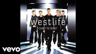Westlife - Close (Official Audio)