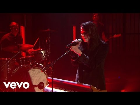K.Flay - Blood In The Cut (Live On Seth Meyers)