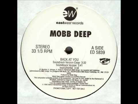 Mobb DeepBack At You Instrumental HQ