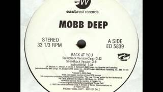 Mobb Deep-Back At You (Instrumental) HQ