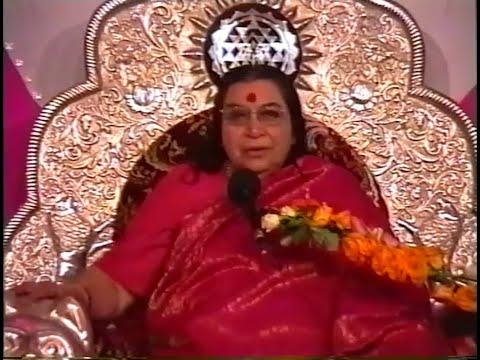 1995-1225 Christmas Puja Talk, Ganapatipule, India, transcribed
