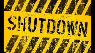 США 5092: А у нас shutdown опять - пришла беда откуда не ждали, а сколько еще у них там в загашнике!