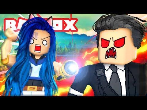 Roblox Prison We Get Sent To Prison Escape Itsfunneh Youtube
