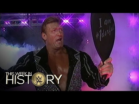 "Paul ""Mr. Wonderful"" Orndorff is motivated by Gary Spivey: This Week in WWE History, Sept. 15, 2016"