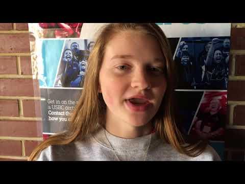 Maris May-Hewitt Trussville High School-#MoreThanAGame