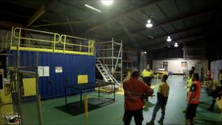 Сварщик Австралии Тренинг