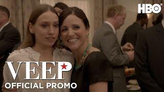 Veep Season 1: Episode #3 Preview