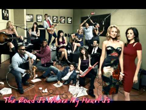 Platinum Hit-The Road Is Where My Heart Is (Jackie, Nick, Sonyae, Karen)