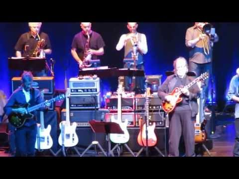 Steely Dan - Time Out of Mind @ Beacon...
