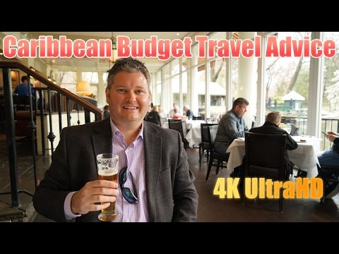How to Travel to the Caribbean CHEAP