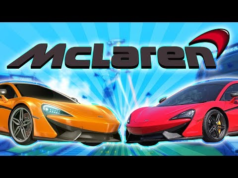 NEW OVERPOWERED $200,000 CAR IN ROCKET LEAGUE thumbnail