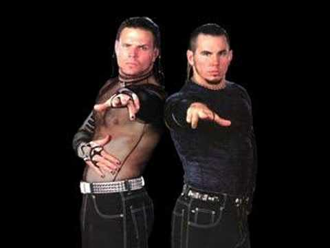 WWE Hardy Boys Theme Song