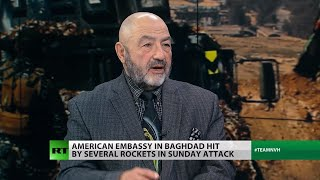 Could Iraq survive a US withdrawal?